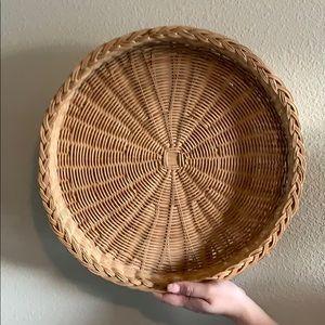 Other - Round basket